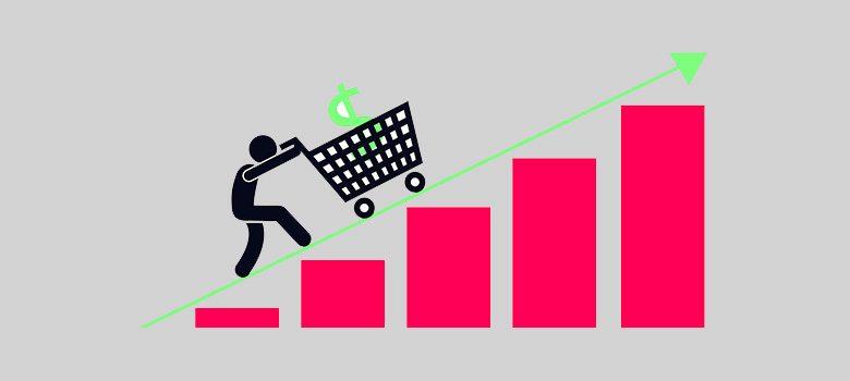 راهکارهای افزایش فروش | راه های افزایش فروش مغازه | روشهای افزایش فروش | تکنیکهای فروش | برنامه افزایش فروش