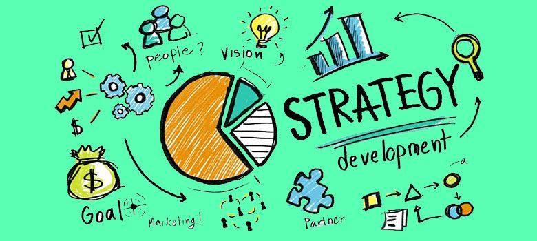 استراتژی های بازاریابی