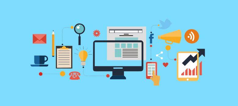 بازاریابی درونگرا | inbound marketing چیست | بازاریابی ربایشی | بازاریابی درونگرا و برونگرا | بازاریابی جاذبه ای