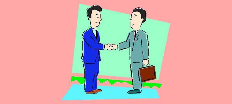 روش های فروش و بازاریابی در ایران و فروشنده های ایرانی