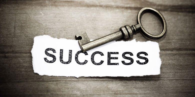 تعریف موفقیت و اصول موفقیت در زندگی