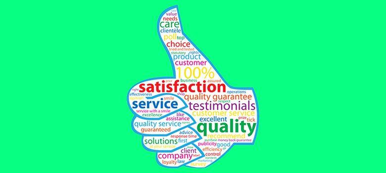 سه روش ایجاد فایده برای مشتریان