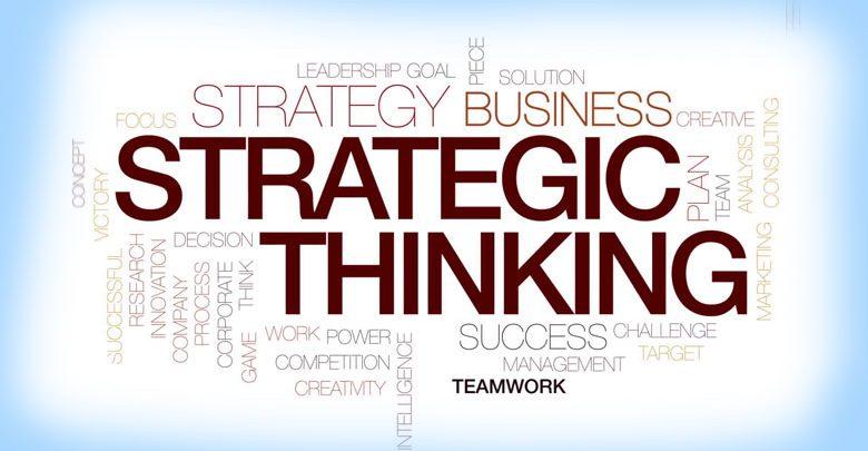 تفکر استراتژیک چیست؟