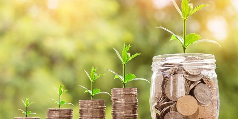 چهار مرحله تا موفقیت مالی