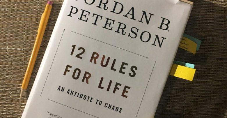 معرفی کتاب 12 قانون زندگی