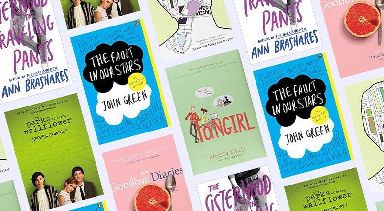 بهترین کتاب های دنیا برای نوجوانان [40 عنوان فوق العاده] + خرید