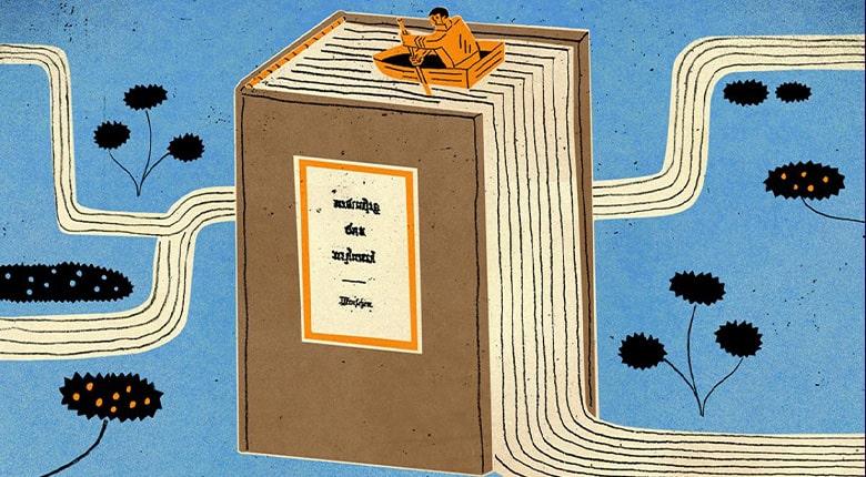 بهترین و پرفروش ترین کتاب های کسب و کار [44 کتاب برتر] + قیمت